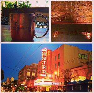 Cafe Ottimista & Tacolicious