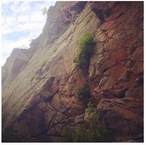 Bettaso Preserve - Boulder Canyon